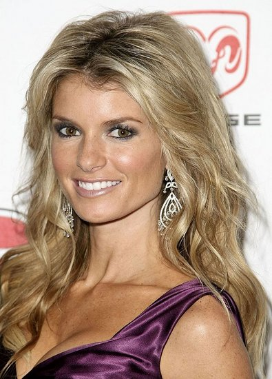 marisa miller how tall